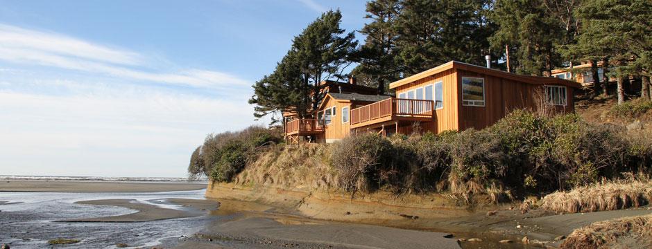 Iron Springs Resort Pacific Beach Wa